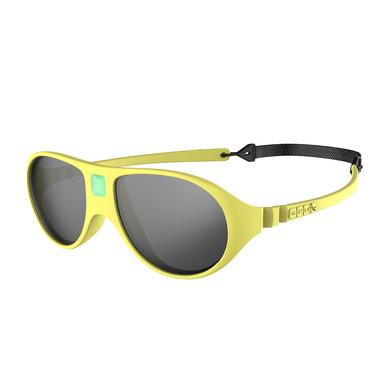 Ki ET LA, Okulary Przeciwsłoneczne Jokala, Yellow, 2-4 lata