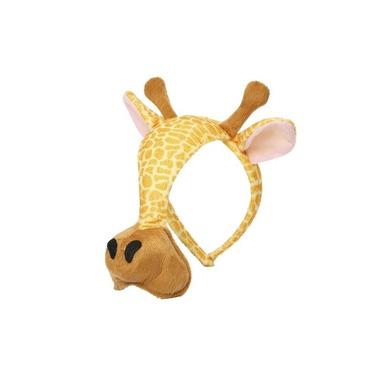 Grimini, Maska - opaska w kształcie żyrafy