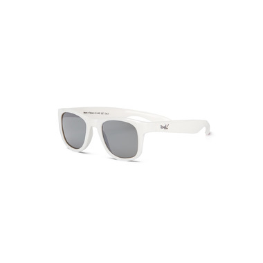 Real Kids Shades, Surf-White 4+