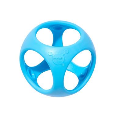 Moluk, Zabawka kreatywna Oibo - kolor niebieski