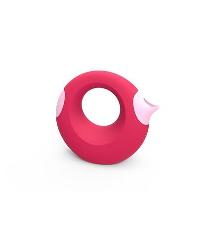 QUUT Konewka duża Cana Cherry Red + Sweet Pink