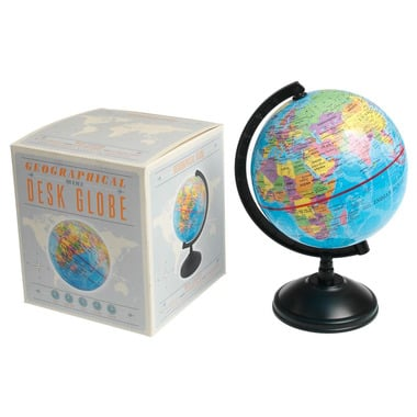 Globus szkolny Vintage Rex