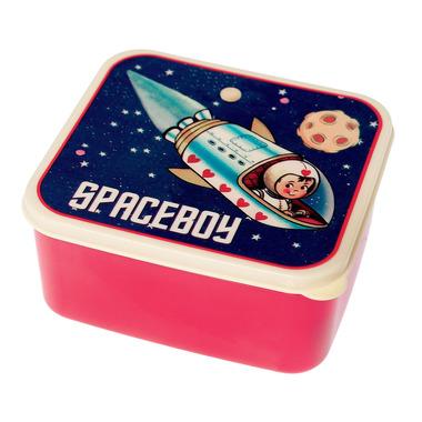 Pudełko na lunch Kosmonauta Rex