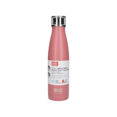 Built, butelka termiczna Pink 480ml.