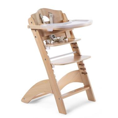 Childhome, Krzesełko do karmienia Lambda 3 Natural