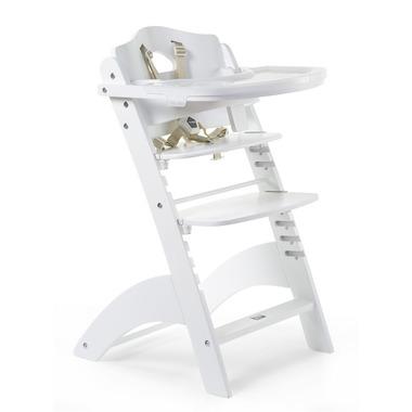 Childhome, Krzesełko do karmienia Lambda 3 White