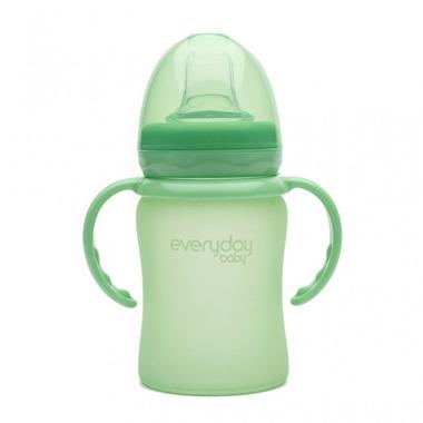 Everyday Baby, Uchwyt do butelki (Zielony)