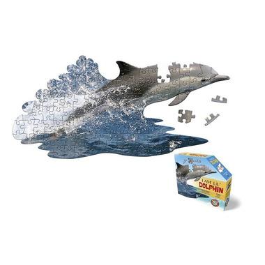 Madd Capp, Puzzle I AM LIL' - DOLPHIN - Delfin