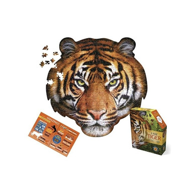 Madd Capp, Puzzle I AM - TIGER - Tygrys