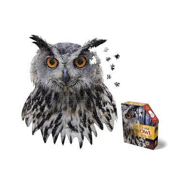 Madd Capp, Puzzle I AM - OWL - Sowa