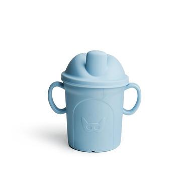 Herobility, kubek niekapek HeroEcoCup - niebieski