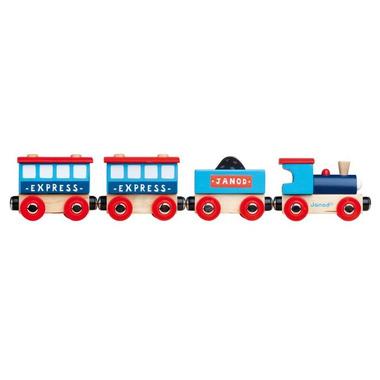 Janod, pociąg Express