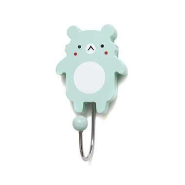 Petit Monkey, Wieszak Little Koala - mint
