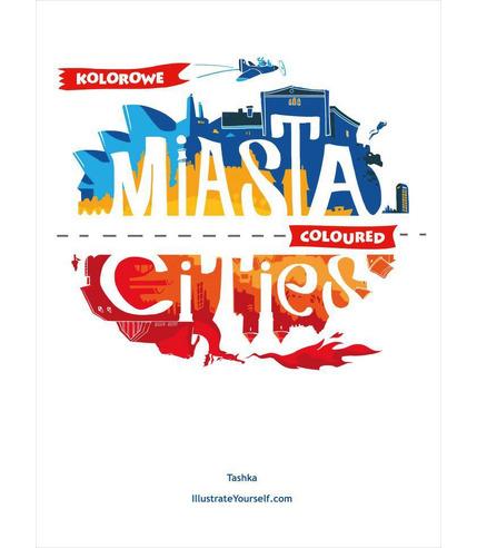 Kolorowe Miasta