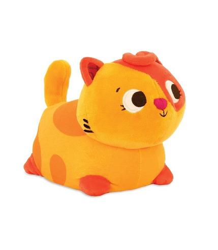 Btoys, Wobble 'n' Go Kitty - Wędrujący kotek z odgłosami – do nauki raczkowania