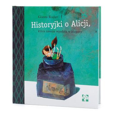 Historyjki o Alicji, która zawsze wpadała w kłopoty