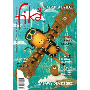 Fika - Magazyn dla rodziców i dzieci 12/2014