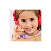 Apli Kids, Zestaw do stylizacji z lalką i masą plastyczną - Blondynka