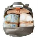 PacaPod, Plecak dla mamy Hartland cynowa