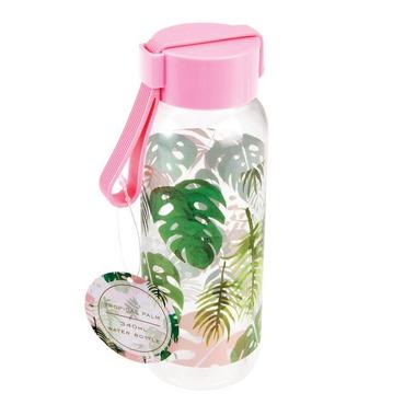 Rex, Mała butelka na wodę 340 ml, Tropical Palm