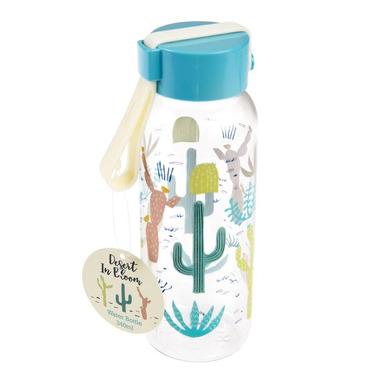 Rex, Mała butelka na wodę 340 ml, Desert In Bloom