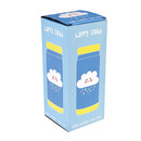 Rex, Termos dla dziecka wesoła chmurka, 350 ml