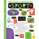 Sport Krzyżówki I Łamigłówki, Opracowanie Zbiorowe