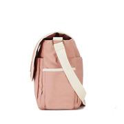 My Bag's, Torba do wózka Flap Bag Happy Family Pink