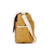 My Bag's, Torba do wózka Flap Bag Happy Family Ochre