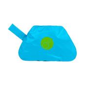 B.Box, Duży wodoodporny fartuszek-śliniaczek z rękawami ocean breeze