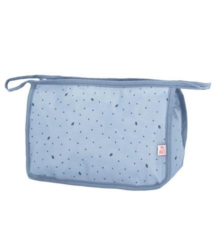 My Bag's, Kosmetyczka Leaf Blue