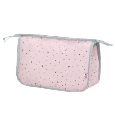 My Bag's, Kosmetyczka Leaf Pink