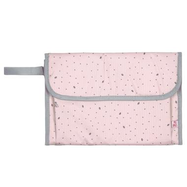 My Bag's, Przewijak Leaf Pink