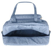 My Bag's, Torba Maternity Bag Leaf Blue