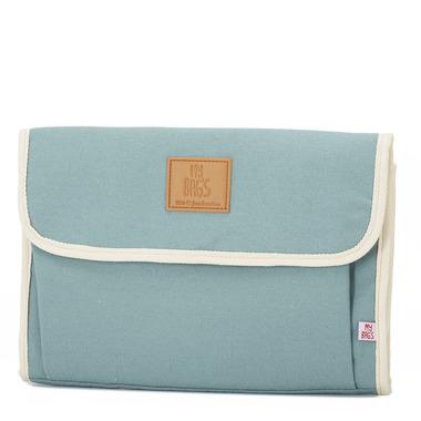 My Bag's, Przewijak Happy Family Aquamarine