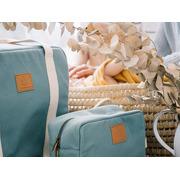 My Bag's, Kosmetyczka Happy Family Aquamarine