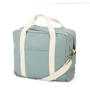 My Bag's, Torba Family Bag Happy Family Aquamarine