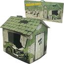 Wojenny domek