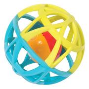 Manhattan Toy, Kula Jazzy z dźwiękiem i światłem