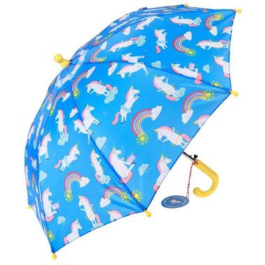 Rex, parasol dla dziecka magiczne jednorożce