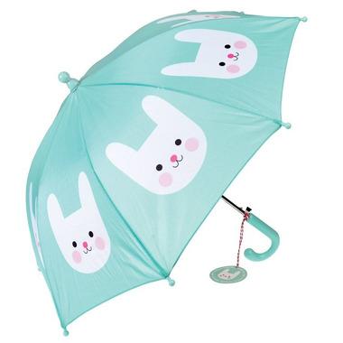 Rex, parasol dla dziecka króliczek bonny