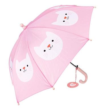 Rex, parasol dla dziecka kotek cookie