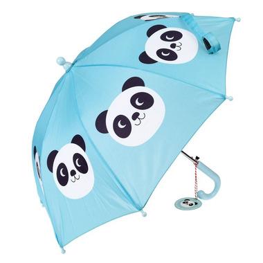 Rex, parasol dla dziecka panda miko
