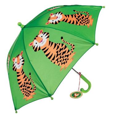 Rex, parasol dla dziecka tygrys teddy