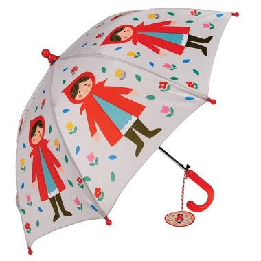 Rex, parasol dla dziecka czerwony kapturek