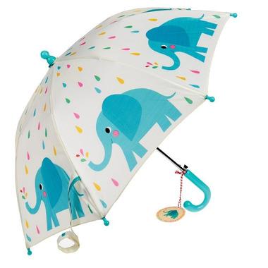 Rex, parasol dla dziecka słoń elvis