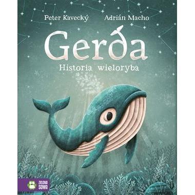 Gerda Historia Wieloryba, Peter Kavecky