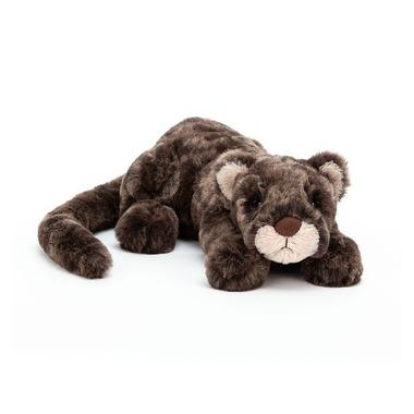 Jellycat, Lexi Leopard mały 29cm