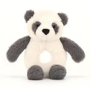 Jellycat, Harry Panda Grzechotka 13cm