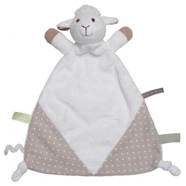 Purflo, Przytulanka z metkami - Little Lamby